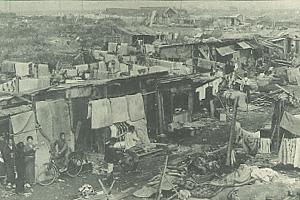第2次世界大戦後の日本
